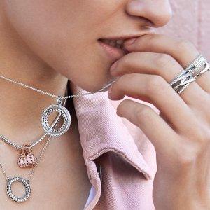Up to 50% OffSALE JEWELRY @ PANDORA Jewelry