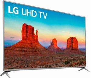 LG 70'' UK6190 4K HDR Smart TV