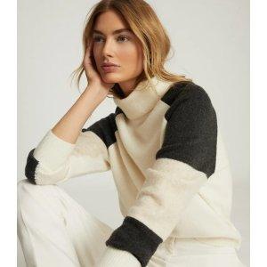 Reiss毛衣
