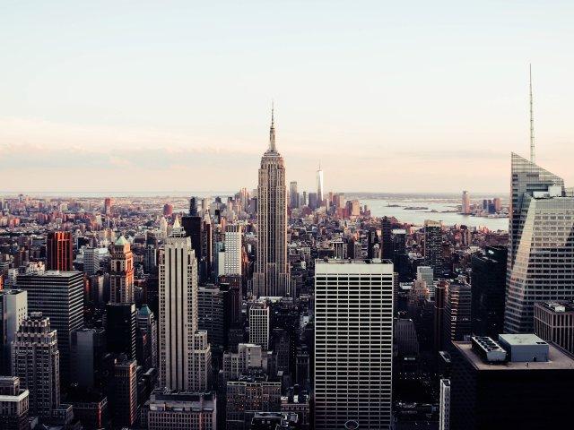没钱,也可以玩转大纽约!《上》