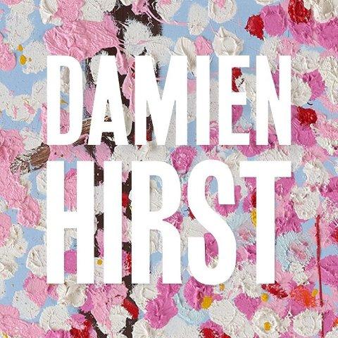 每周二晚免费学生票!Damien Hirst 巴黎绝美樱花画展 卡地亚基金会重磅福利