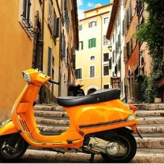 From $699Air & 6-Nt. Rome and Umbria Vacation w/ Car Rental
