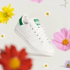 Adidas经典小绿尾大童款