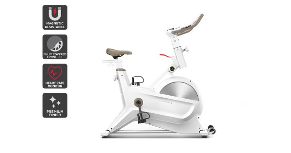 Magnetic Flywheel Spin Bike (SK-600) | Exercise Bikes |