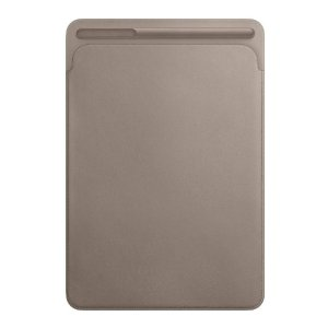 Apple Leather Sleeve for iPad Pro 10.5-inch Taupe