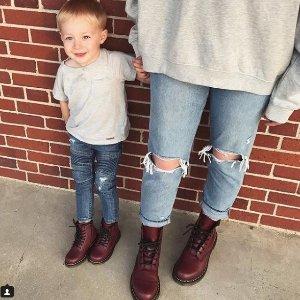 20% OffDr Martens Kids Shoes Sale @ AlexandAlexa