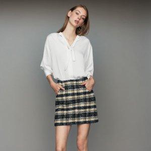 Hot & New inNew Season Clothing @ Maje