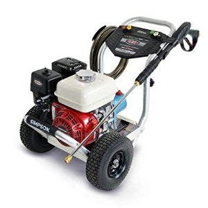 SIMPSON Cleaning ALH3228-S Aluminum Gas Pressure Washer