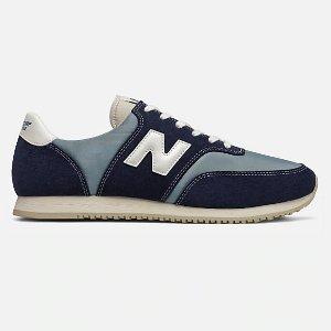 New BalanceCOMP 100 拼色运动鞋