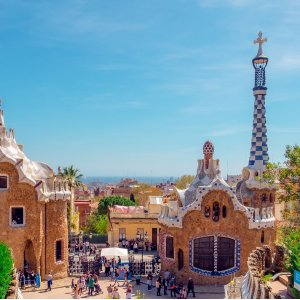 As Low as $226New York to Barcelona Roundtrip Airfare