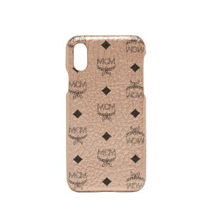 MCMiPhone X Case in Visetos Original