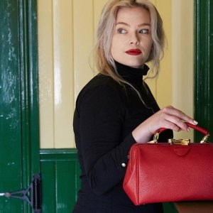 20% Off Selected bagsNew Release: Doctor Handbags@The Cambridge Satchel Company