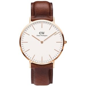 Daniel Wellington40mm手表