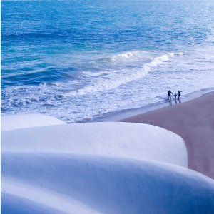 $349起 超美拍照地get起来波多黎各圣胡安 4星 网红贝壳酒店