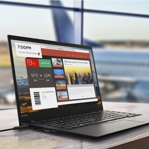 无门槛要求, 立享折上9.2折Lenovo IdeaPad 及 Think系列 PC, 显示器, 平板 折上折大促