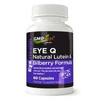 GMP Vitas 护眼Eye Q 60粒