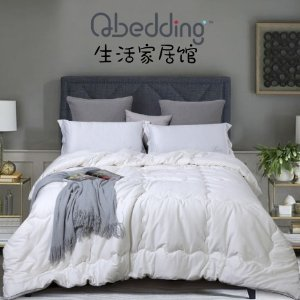 Buy select comforter get microplush blanket for freeQbedding Home & Bedding Fall Special