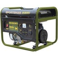 Sportsman 4000W 便携式发电机