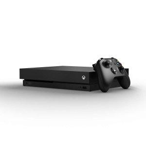 Amazon Xbox one X Bundles Sale