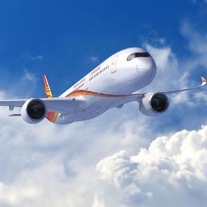 As Low As $352Los Angeles to Chengdu/Chongqing/Changsha/Xi'an Airfare