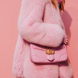 10% Off + Free Express ShippingWith All Gucci Items @ Luisaviaroma