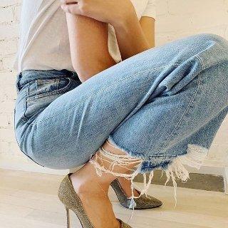 低至4.5折 $44起DL1961 牛仔裤热卖 美腿翘臀小秘密