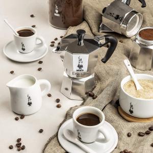 限时秒杀¥158Bialetti Moka系列 意式摩卡咖啡壶 6杯量