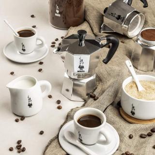 史低¥156Bialetti Moka系列 意式摩卡咖啡壶 6杯量