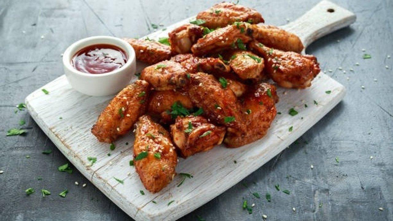 9款必吃鸡翅做法 | 新奇口味还不快来尝尝!