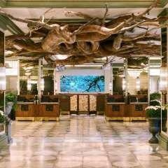 美高梅公园酒店