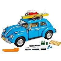 Lego 大众甲壳虫 10252   Creator 专家系列