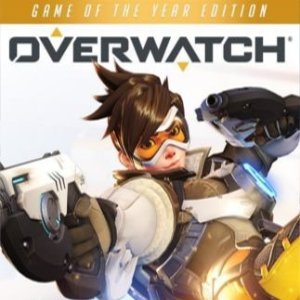 $19Overwatch Game of the Year Edition PS4 / Xbox One / PC Games