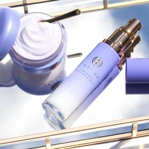送2件好礼(价值$50)Tatcha 精选美妆热卖 收超值套装,限量紫米面霜