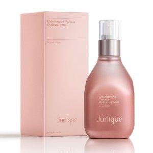 Jurlique接骨木保湿喷雾