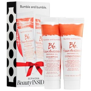 BIRTHDAY GIFT Bumble and bumble Shampoo and Conditioner Set - Bumble and bumble | Sephora