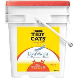 Tidy CatsLightWeight Clumping Cat Litter | Petflow