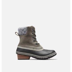 女款户外靴子