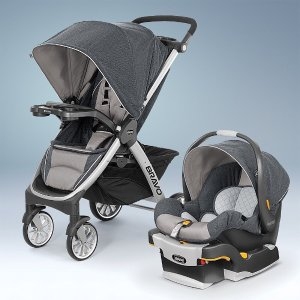 20% OffChicco Strollers、Car Seats Black Friday Sale