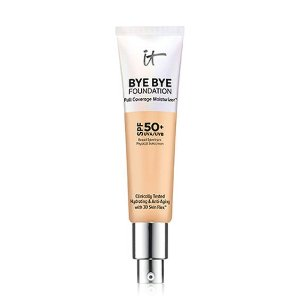 it COSMETICSFoundations & Moisturizers|Full Coverage solution for redness, pores, dark spots, breakouts, lines and wrinkles|It Cosmetics