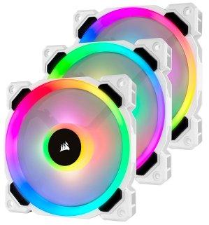 Corsair LL Series LL120 RGB 120mm 3-Pack