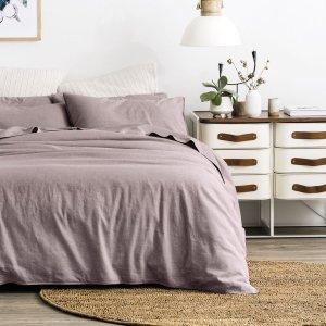低至5折Sheridan 高端床品套装大促 拥有完美睡眠体验