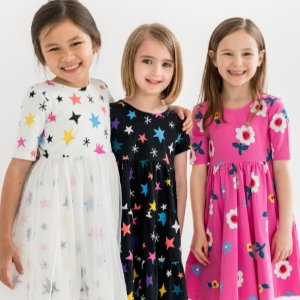 Up to 75% Off + Extra 40% OffHanna Andersson Clearance Sale