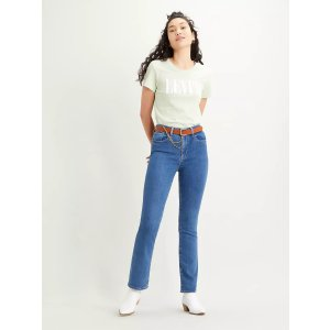 Levi's725™ 高腰牛仔裤