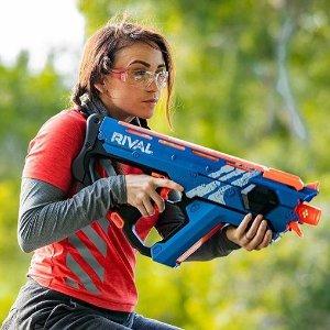 6.2起 低至£16收4合1Nerf 系列软胶弹玩具枪 成年人的世界里的童趣