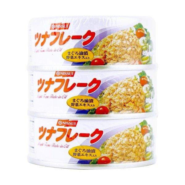 SHIRAKIKU赞岐屋 金枪鱼蔬菜罐头 240