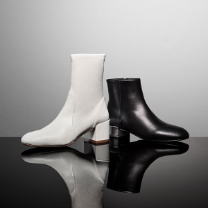 低至5折+最高送$1200礼卡最后一天:Stuart Weitzman 精选美鞋热卖 封面款短靴$301