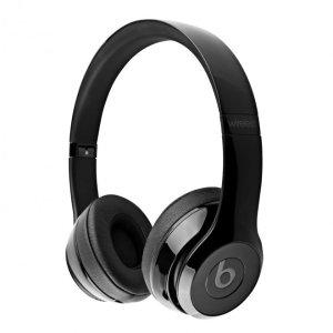 $174.99 (原价$239.99)Beats By Dr. Dre Solo 3 无线头戴式耳机 黑色