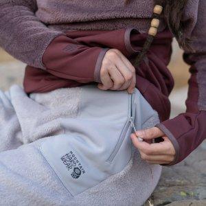 3折+免邮Mountain Hardwear 精选户外服饰促销