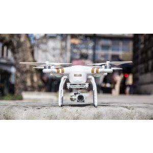 As Low As $329DJI Refurbished Phantom Quadcopters Sale