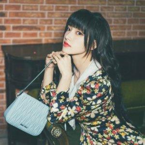 一律8折 €384收腰包MiuMiu 少女风大促 收超美小羊皮包包 是春日甜甜的气息了